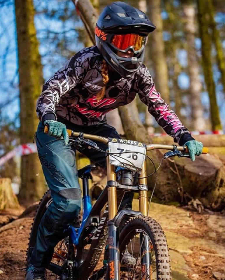 dirty rides mtb apparel