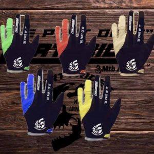 DirtyRides MTB Gloves